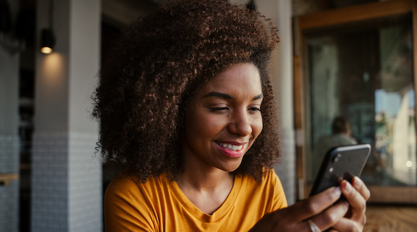 Using SMS Messaging for Virtual Campus Tours